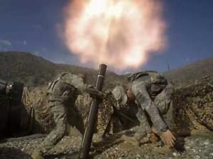 Blasts in Southern Afghanistan Kill Eight U.S. Troops