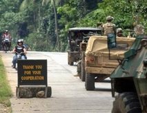 two us soldiers killed in philippine blast-