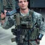 Sgt. Roberto Daniel Sanchez