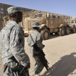 8 U.S. troops killed in afghanistan