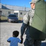 deployment day