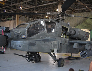 kiowa warrior helicopter