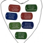 dog tags for kids