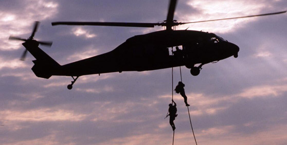 air assault missions