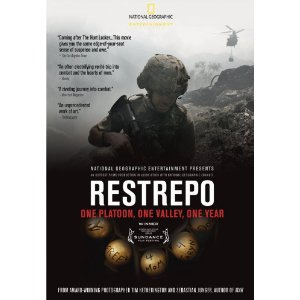restrepo the movie