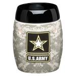 Army Scentsy warmer