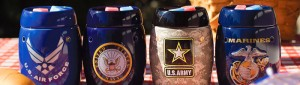 Patriot Scentsy warmers