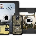 Trident Case - Military Edition