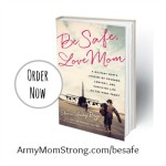 Elaine Brye Video: Powerful Message about Military Deployments