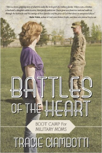 Battles of the Heart Book Review