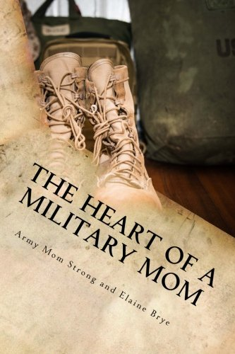New book - the heart of a military mom