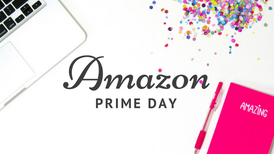 Get the best deals on Amazon Prime Day!
