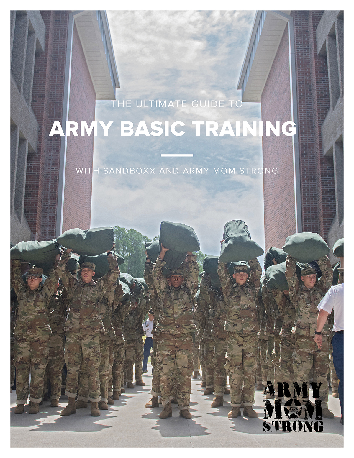 Ultimate Guide to Army Basic  Combat Training