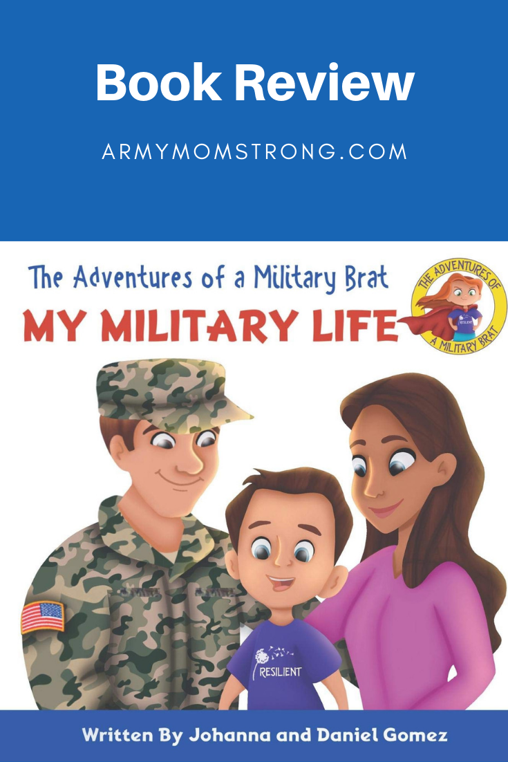 Adventures of a Military Brat Book Review