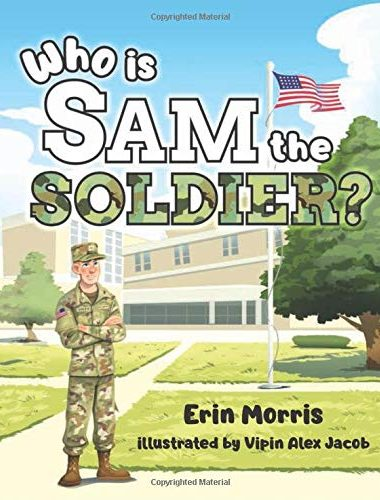 Who is Sam the Soldier Book Review