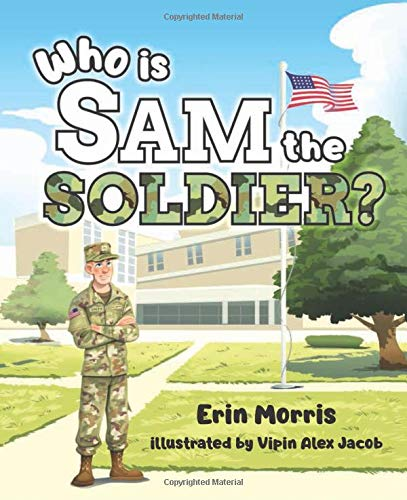 who is sam the soldier book