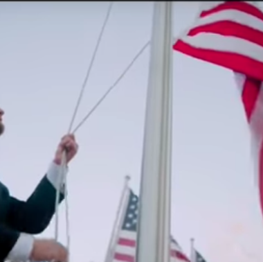 Ragged Old Flag is Best Superbowl 2020 Commercial