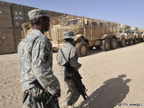 8 U.S. troops killed in battle with militants in Afghanistan