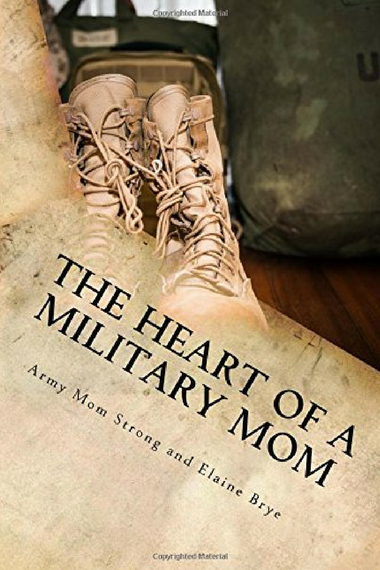 Heart of a Military Mom
