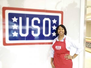 How the USO Helps Military Families Around the World