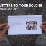 Staying Connected to your Soldier with the Sandboxx App
