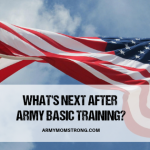 What's Next After Army Basic Training?